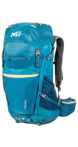 Millet Elium 35 Backpack majolica blue